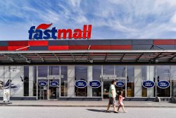 Construction launched on new FASTMALL Shopping Centre in Bruntál