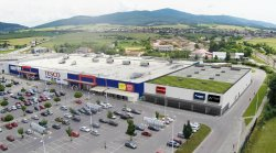 Trenčín – we are launching construction of our company's seventh retail park!